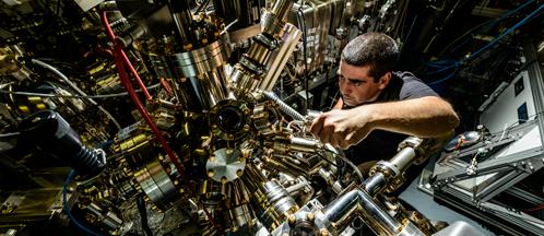 BL24 - CIRCE - تکنیکهای پیشرفته در گسیل فوتونی