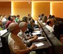 1ST ALBA USER MEETING AND VI SPANISH SYNCHROTRON USERS MEETING