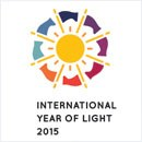 2015: THE YEAR OF LIGHT