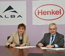 ALBA AND HENKEL SIGN A R&D COLLABORATION AGREEMENT