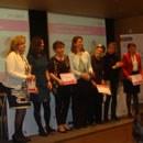 CATERINA BISCARI RECEIVED THE FEMTALENT 2015 AWARD
