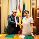 CSIC AND ALBA SIGN A COLLABORATION AGREEMENT