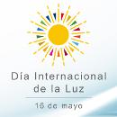 FIRST INTERNATIONAL DAY OF LIGHT