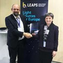 STRENGTHENING EUROPE'S LEADING ROLE IN SCIENCE