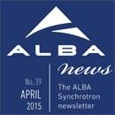 NEW ISSUE OF THE ALBA NEWS MAGAZINE