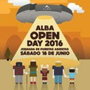 REGISTER NOW FOR THE ALBA OPEN DAY 2016