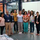 THE ALBA SYNCHROTRON WELCOMES ITS 1.000th USER