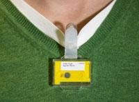 IM-SAFETY-Dosimetre