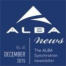 DISPONIBLE UN NUEVO NÚMERO DE LA REVISTA ALBA NEWS