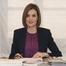 LA REINA PRESIDE EL COMITÉ DE HONOR DEL AÑO INTERNACIONAL DE LA LUZ 2015