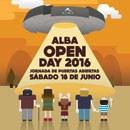 RESERVA TU ENTRADA PARA EL ALBA OPEN DAY 2016
