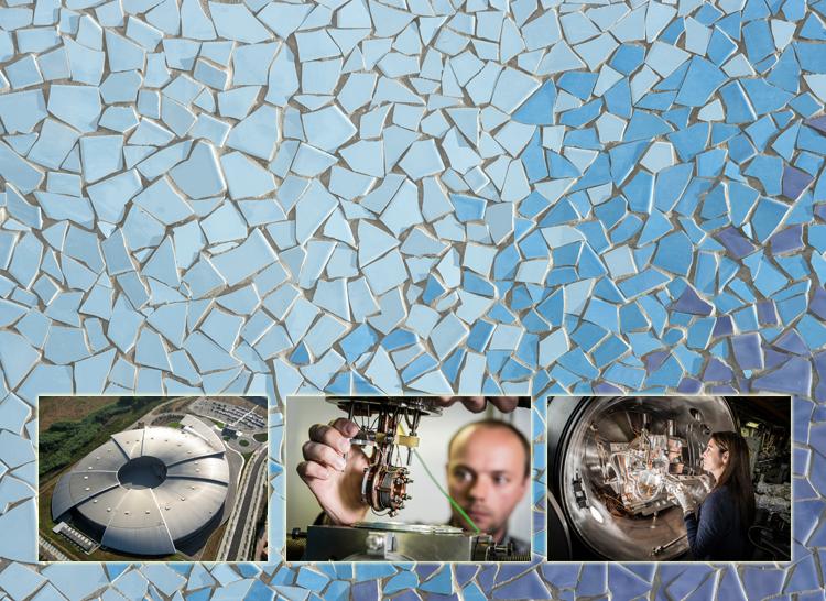 WORKSHOP 6 Mayo 2016 - Aplicaciones industriales del Sincrotrón ALBA en cementos, pigmentos, cerámicas y vidrios
